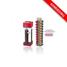 Capsule opbergsysteem voor Nespresso capsules - 40 capsules