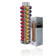 CAPstore Vista capsule opbergsysteem van Tavola Swiss voor Nespresso capsules - 40 capsules