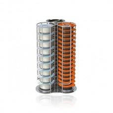 CAPstore Giro capsule opbergsysteem van Tavola Swiss voor Tassimo capsules - 48 capsules