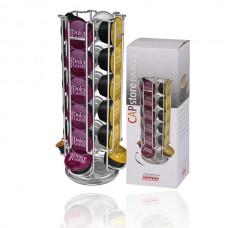 CAPstore Parco capsule opbergsysteem van Tavola Swiss voor Dolce Gusto capsules - 24 capsules