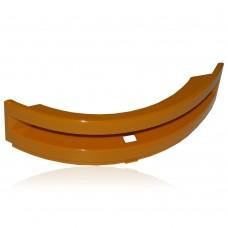 Greep van waterreservoir voor Dolce Gusto Oblo KP110F serie van Krups - Oranje