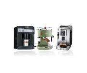 DeLonghi koffiemachines