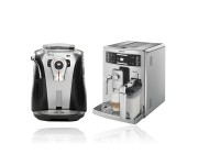Philips Saeco koffiemachines
