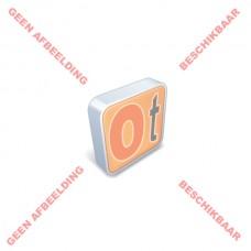 Rooster van lekbak voor Dolce Gusto Mini Me KP1206 van Krups